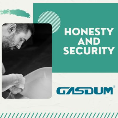 Honesty and Security