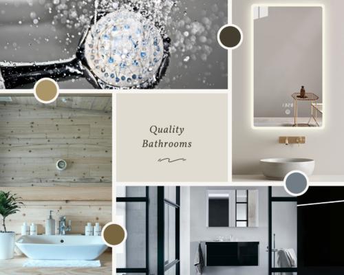Quality Bathrooms